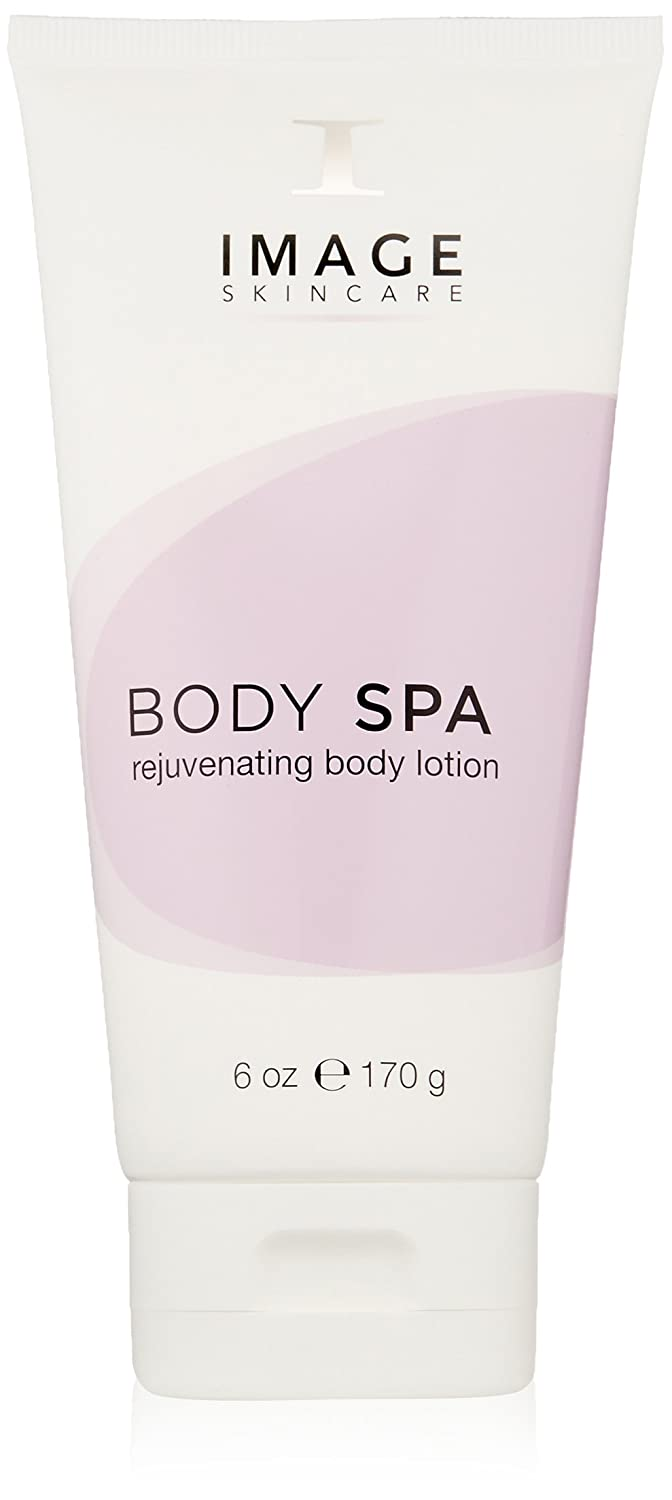 IMAGE Skincare Body Spa Rejuvenating Body Lotion, 6 Oz