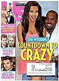US Weekly Magazine - May 19, 2014 - Kim Kardashian & Kanye West - Robert Pattinson - Prince Harry & Cressida Bonas - Met Gala - Jon Hamm & Lake Bell