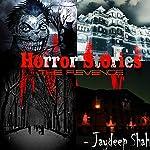 The Revenge: Horror Stories, Book 1 | Jaydeep Shah