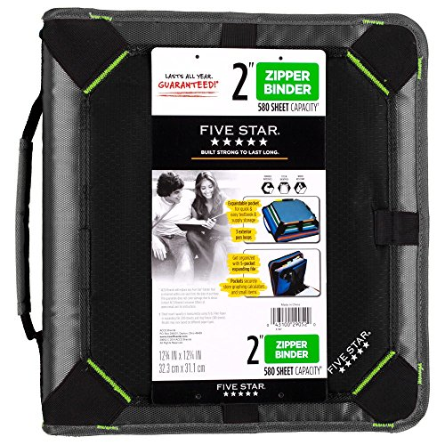 five-star-zipper-binder-with-expansion-panel-3-ring-binder-2-inch-black-73295