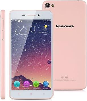 Lenovo S60-W 4G Lte Smartphone Libre Android 4.4 (Snapdragon 410 ...