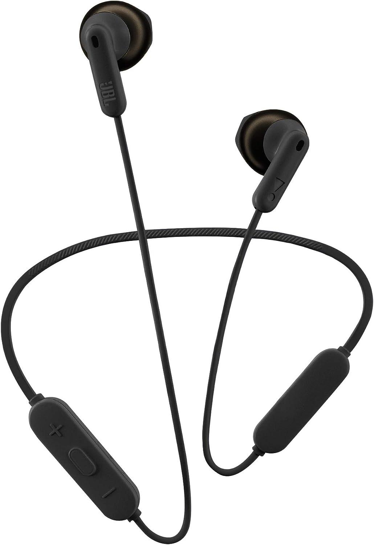Jbl Tune 215 Bt Bluetooth In Ear Kopfhörer In Schwarz Elektronik