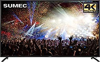 "SUMEC 65"" Class 4K (2160P) LED TV (ULD65SU4KC)"