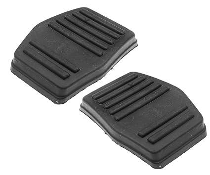 2 Pedal Pedal goma embrague para Ford Focus Transit MK6 y Mk7 94bb7 a624aa 6789917