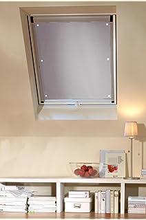 Sehr Amazon.de: Purovi® Thermo Sonnenschutz für Dachfenster IR63