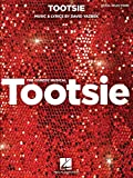 Tootsie: Vocal Selections Piano/Vocal and Guitar Chords