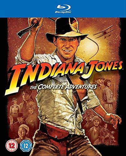 Buy indiana jones collection