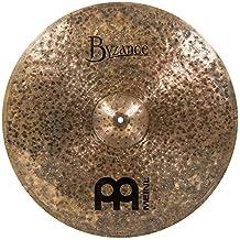 Meinl Cymbals B22BADAR Byzance Jazz 22-Inch Big Apple Dark Ride Cymbal