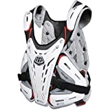 Troy Lee Designs 5900 Chest Protector - Youth White