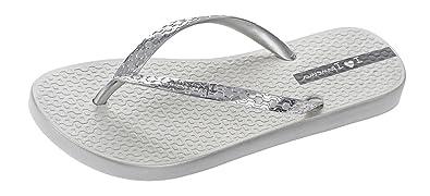 Ipanema Glam Frauen Flip-Flops / Sandalen-Chrome-37 LJp7ChpWHV