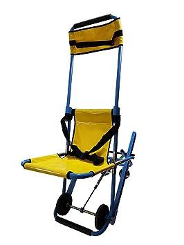 chaise pliable pompier