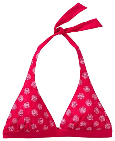 etirel Damen Bikini Oberteil rot 36  Amazon.de  Sport   Freizeit b258cd5c6d