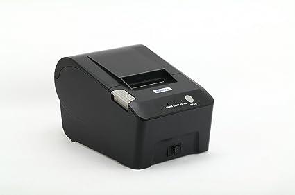 Virtual Receipt Printer
