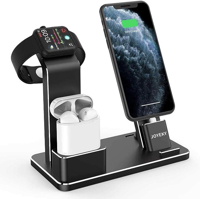 Apple Watch Charging Stands & Docks