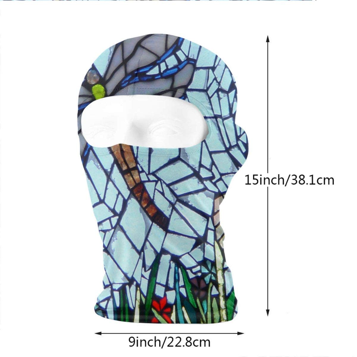 Balaclava Drawn Elephant Baby Full Face Masks Ski Sports Cap Motorcycle Hood For Cycling Sports Mountaineering