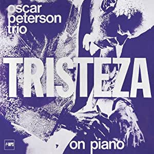 2562 moreover Bassistsam Jones Discography together with Michael Blum additionally Watch also 09 2016. on oscar peterson tristeza on piano