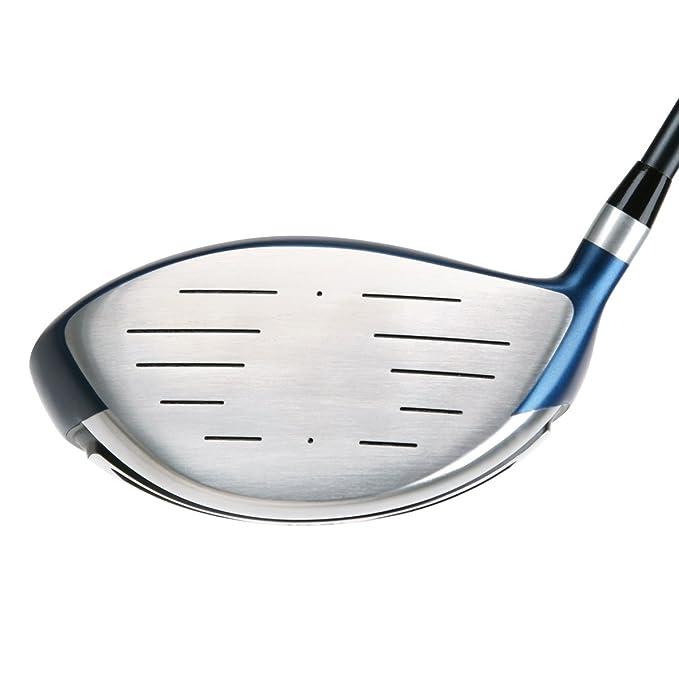 Intech - Palo de golf, driver para distancias largas (520 cc ...