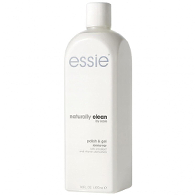 Essie Naturally Clean - Nail Polish & Gel Remover - 118ml / 4oz ...