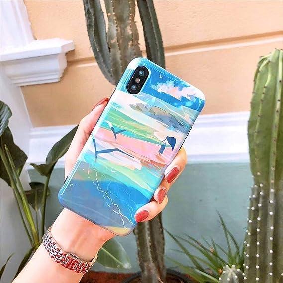 Amazon Com Iphone X Cases For Men 80s Iphone X Case Diy