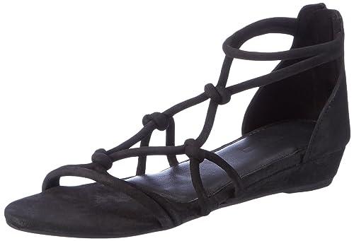 Womens Eliza Open Toe Sandals Esprit PJ39C08ol