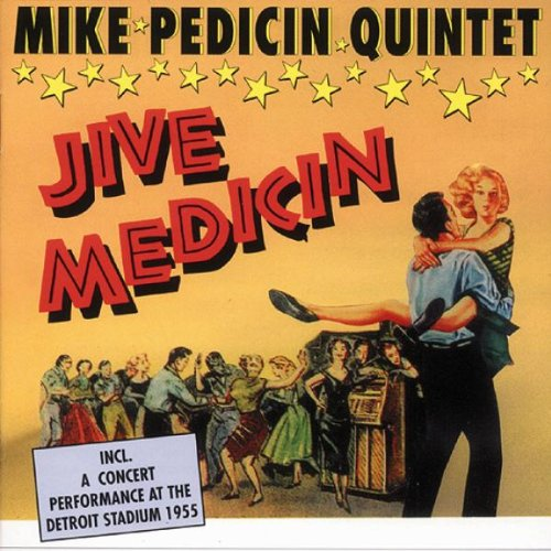 Jive Medicin by Bear Family