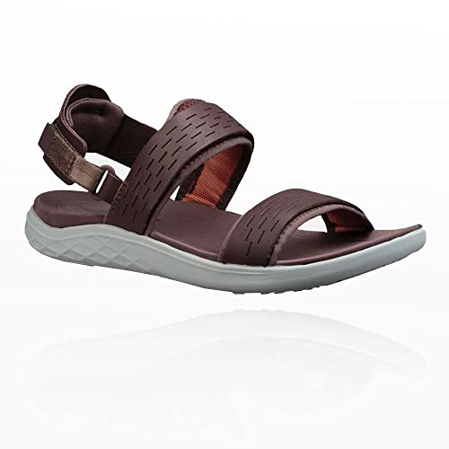 874bc5e71 Teva Terra-Float 2 Lux Nova Women s Walking Sandals - SS18-8 Brown ...