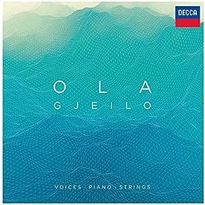 Ola Gjeilo by Ola Gjeilo