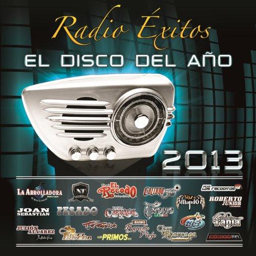 Radio Éxitos El Disco Del Año 2013