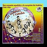 Una Orquesta Española A La Conquista De América