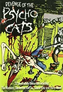 Revenge of the Psycho Cats [Import]