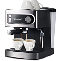 Excelvan Coffee Maker Machine