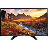 TV LED 32` HD Panasonic TC-32D400B com Conversor Digital, Media Player, Entradas HDMI e Entrada USB