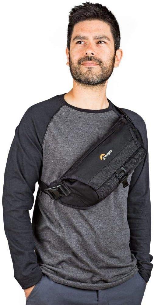 Lowepro M-Trekker Hp 120 Black