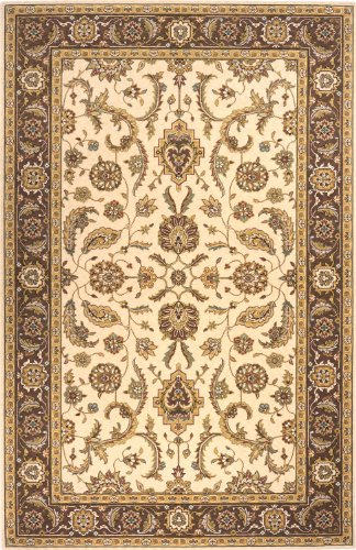 Momeni Traditional Rectangle Area Rug 9'6