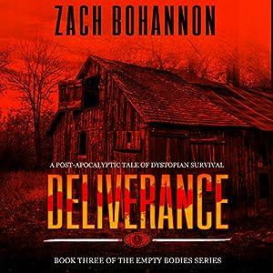 Deliverance Audiobook