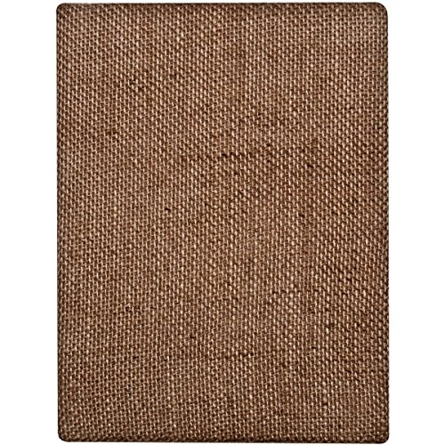 District Market Burlap Panels by Tim Holtz Idea-ology, Bare, 6 x 8 Inches, 1 Panel, TH93062]()
