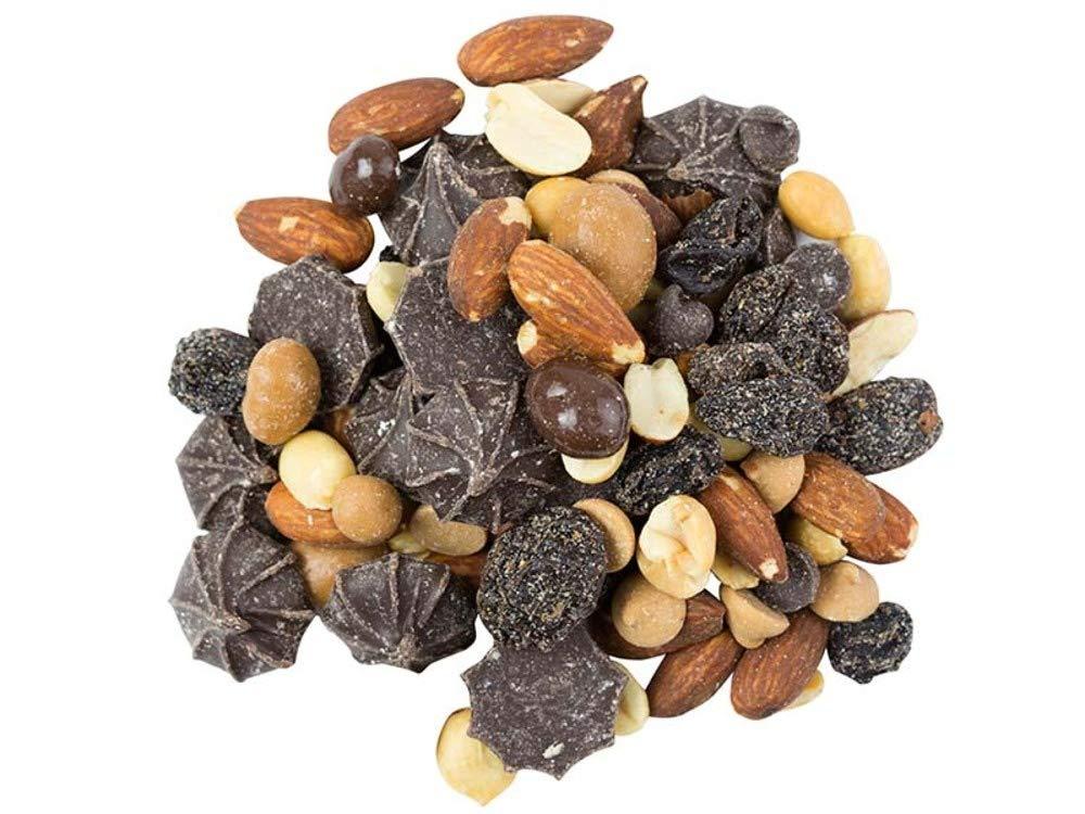 SunRidge Farms Chocolate Nut Crunch Mix 25 lb Bulk