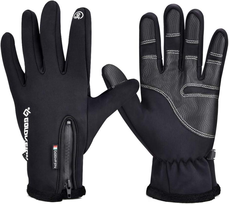 guantes antiquemaduras