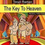 The Key to Heaven   Rahul Garg