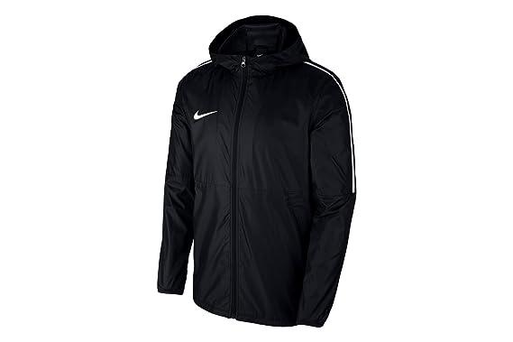 8a68365f73c Amazon.com  Nike Youth Soccer Park 18 Rain Jacket  Clothing