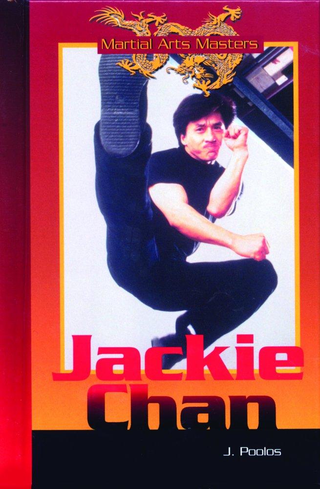 Jackie Chan (Marial Arts Masters)