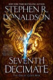 Download Seventh Decimate (The Great God's War Book 1) in PDF ePUB Free Online