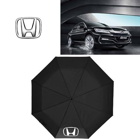 Paraguas Del Regalo De La Tienda De Mercedes-Benz BMW 4S Completamente Automático Del Paraguas