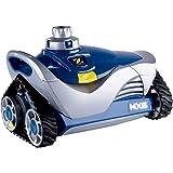 Zodiac - mx6 - Robot hydraulique de nettoyage de piscine