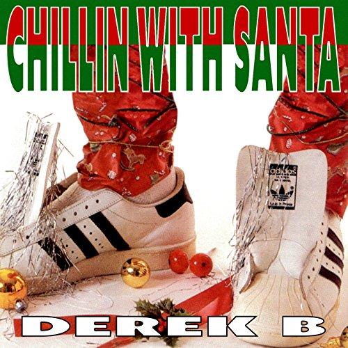 Derek B. - Chillin With Santa - YouTube