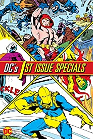DC's First Issue Spec