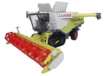 NIKKO RC Claas Mähdrescher Lexion 780 Elektrisches Spielzeug