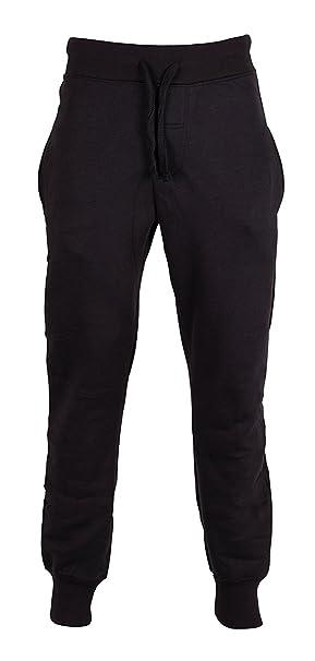 1bdb53ea3b Star Fashion Mens Skinny Jogging Bottoms Slim FIT Joggers Tracksuit Fleece  Pants Gym Sweats
