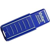 Leitor e Gravador de Cartão Micro SD Via USB, Vivitar, Acessórios para Câmeras Digitais