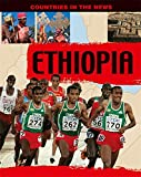 Front cover for the book Ethiopia by Andrew Campbell